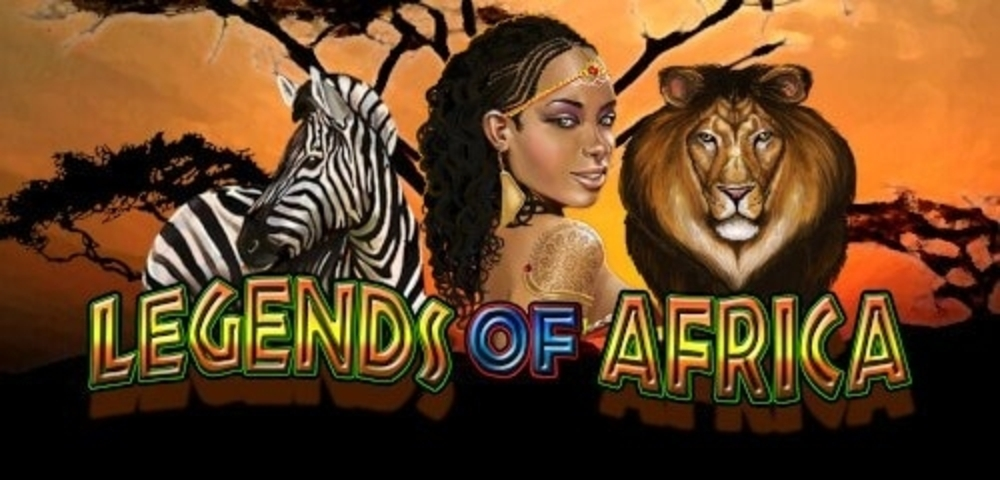 The Legends of Africa Online Slot Demo Game by 2by2 Gaming