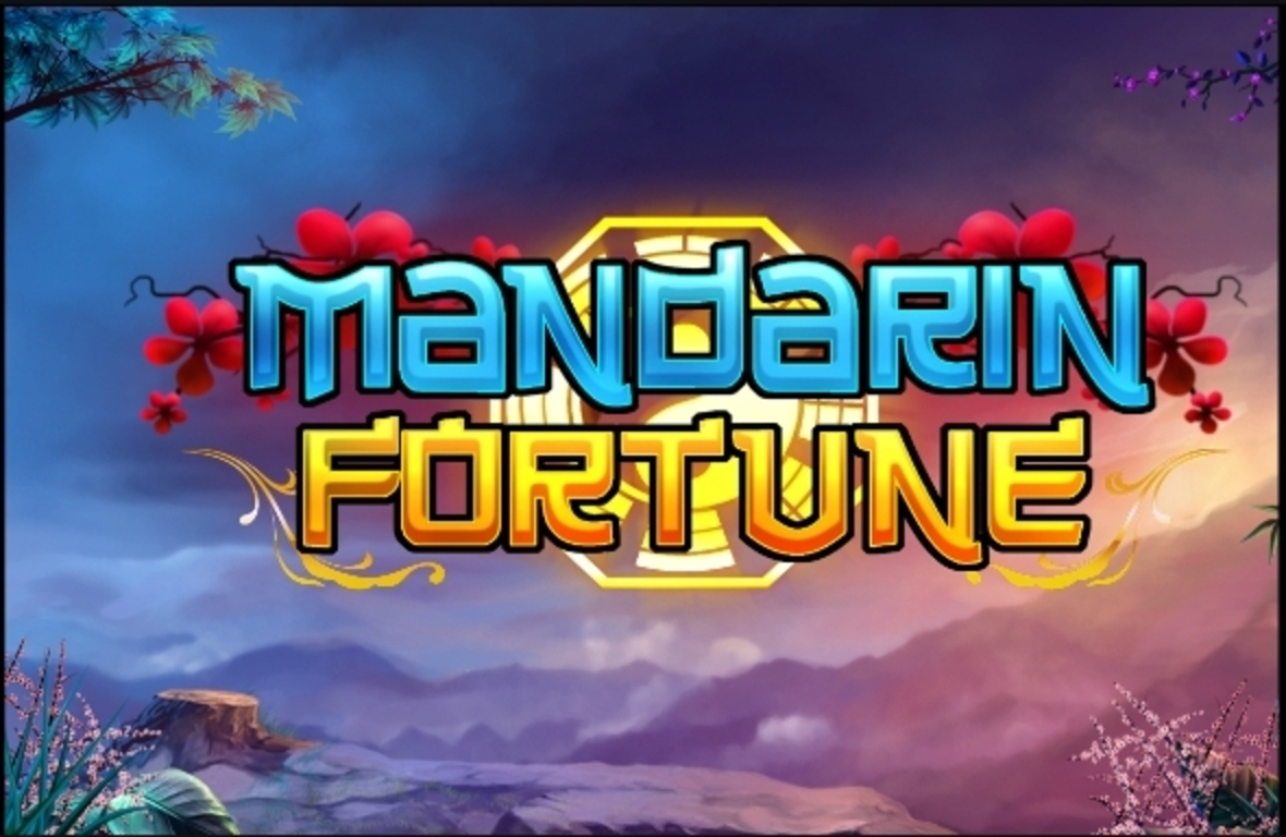 The Mandarin fortune Online Slot Demo Game by 2by2 Gaming
