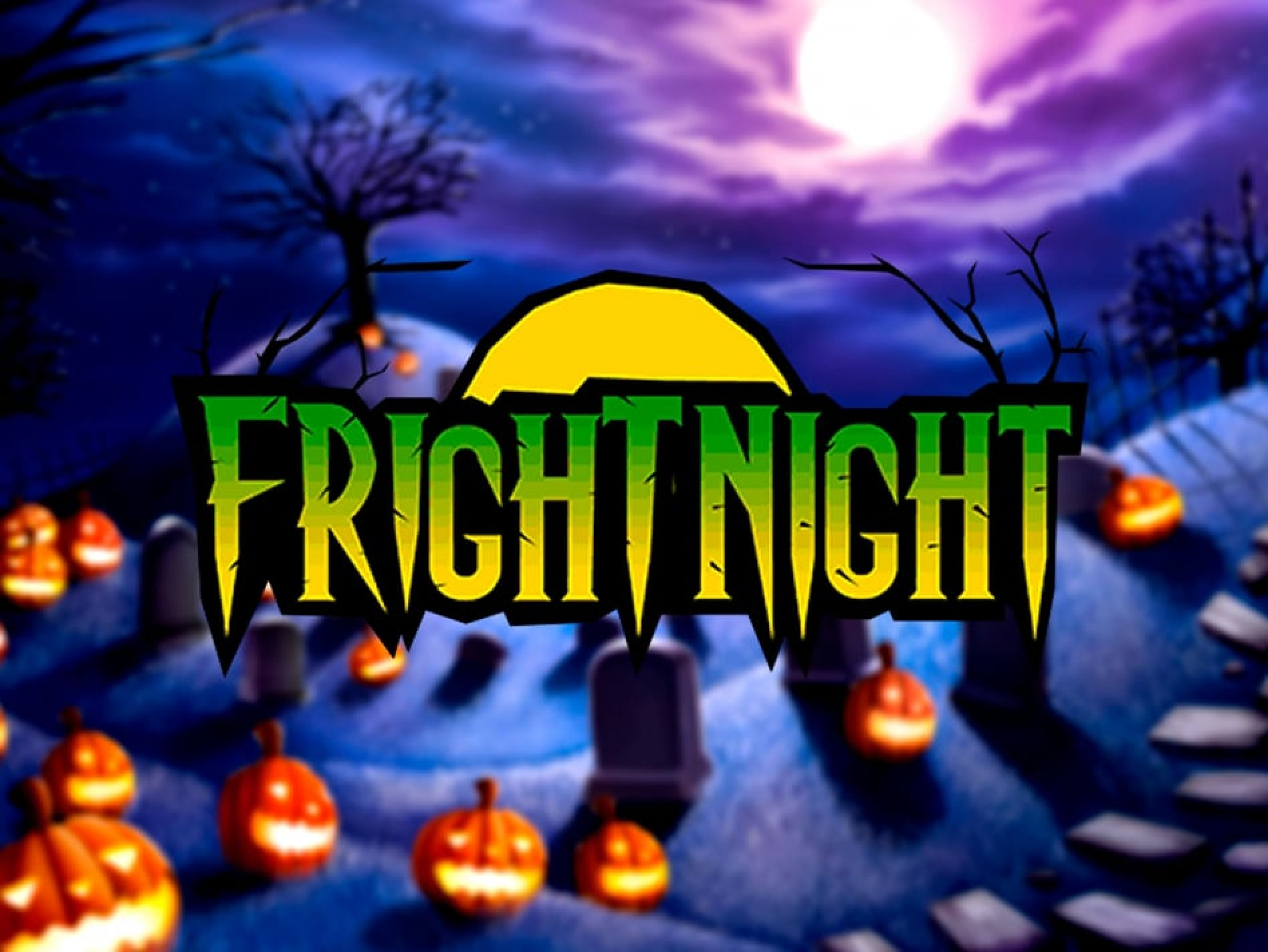 The Fright Night Online Slot Demo Game by Caleta Gaming