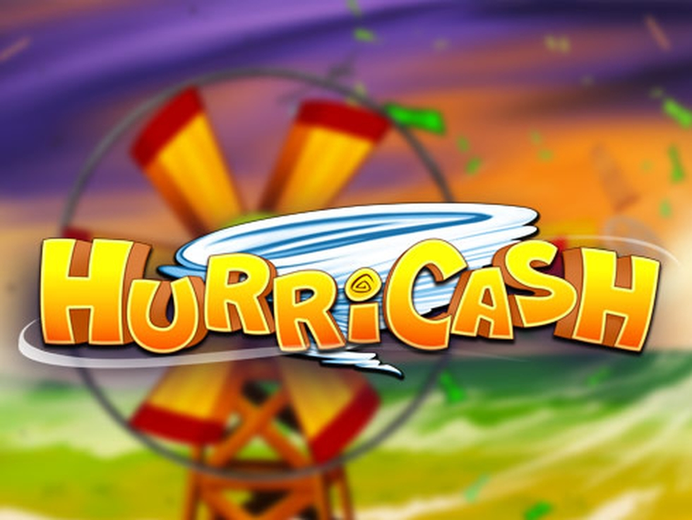 The Hurricash Online Slot Demo Game by Caleta Gaming