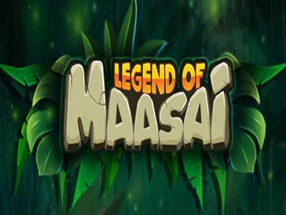 The Legend Of Maasai Online Slot Demo Game by Charismatic
