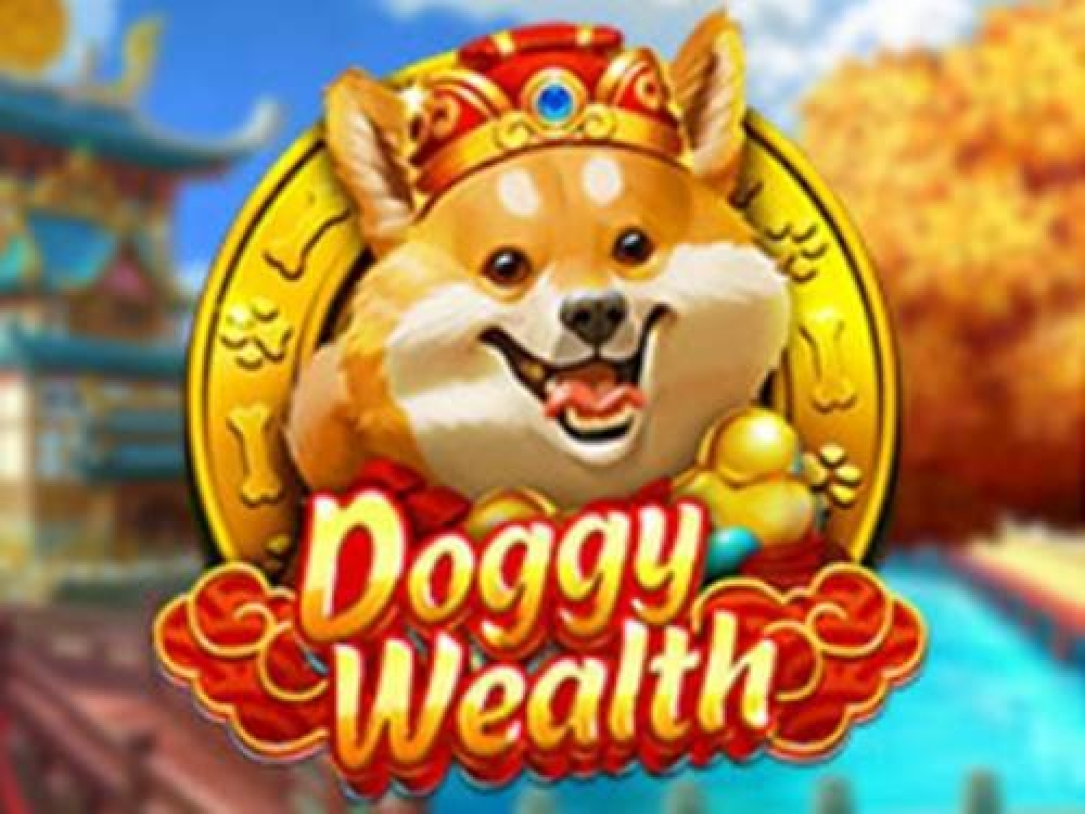 The Doggy Wealth Online Slot Demo Game by Dragoon Soft