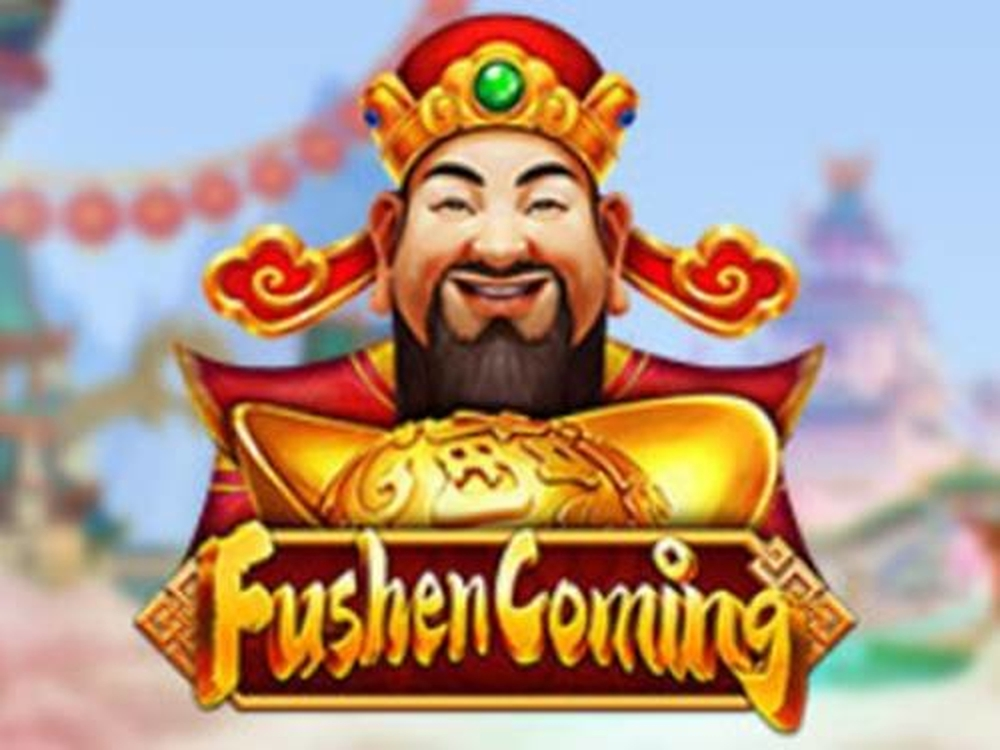 The Fushen Coming Online Slot Demo Game by Dragoon Soft