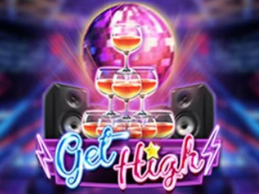 The Get High Online Slot Demo Game by Dragoon Soft