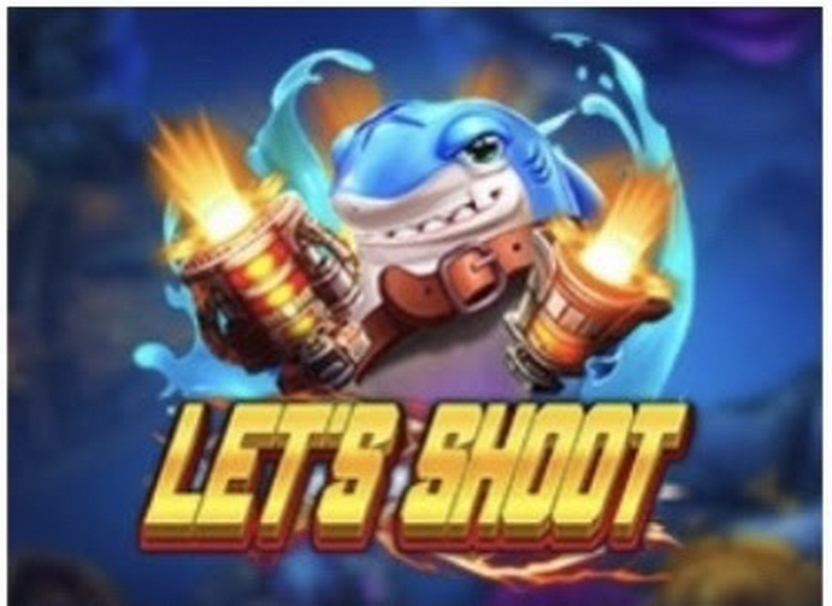 The Lets Shoot Online Slot Demo Game by Dragoon Soft