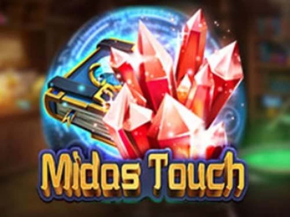 The Midas Touch (Dragoon Soft) Online Slot Demo Game by Dragoon Soft