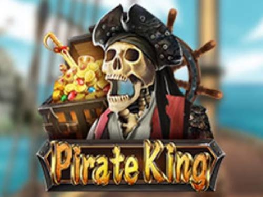 The Pirate King (Dragoon Soft) Online Slot Demo Game by Dragoon Soft