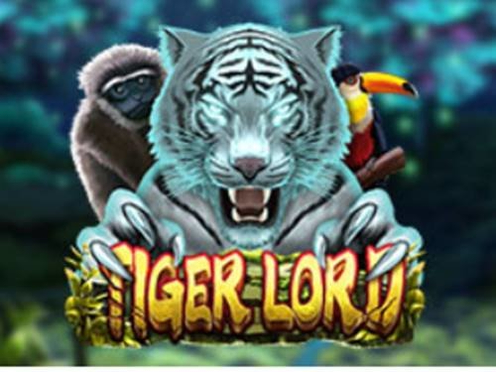 The Tiger Lord Online Slot Demo Game by Dragoon Soft