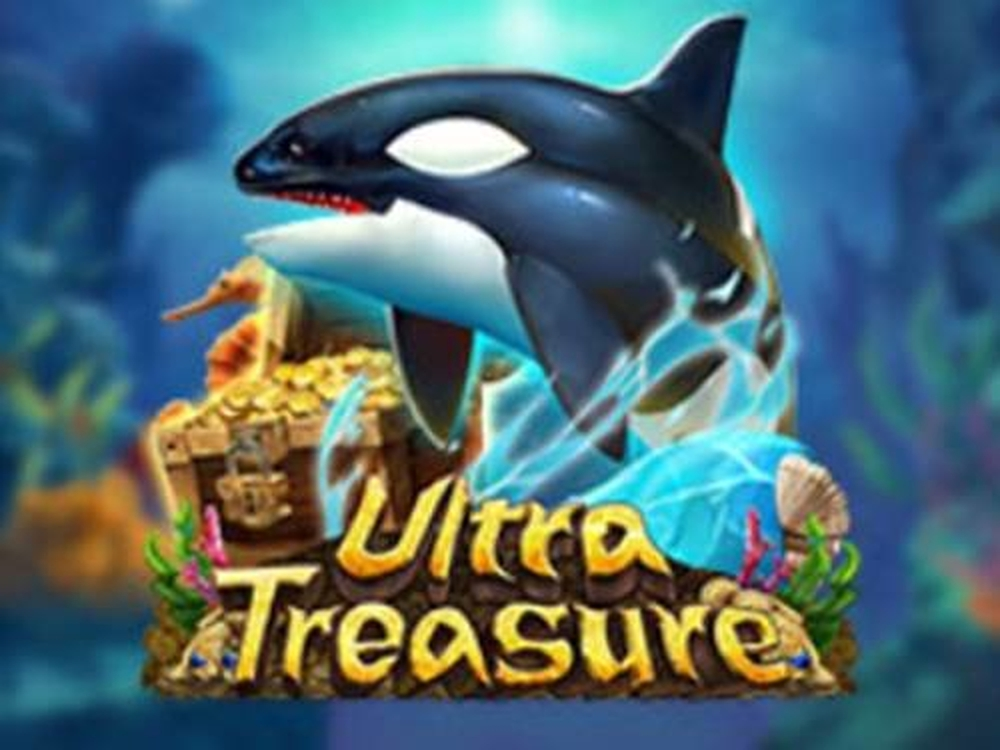 The Ultra Treasure Online Slot Demo Game by Dragoon Soft