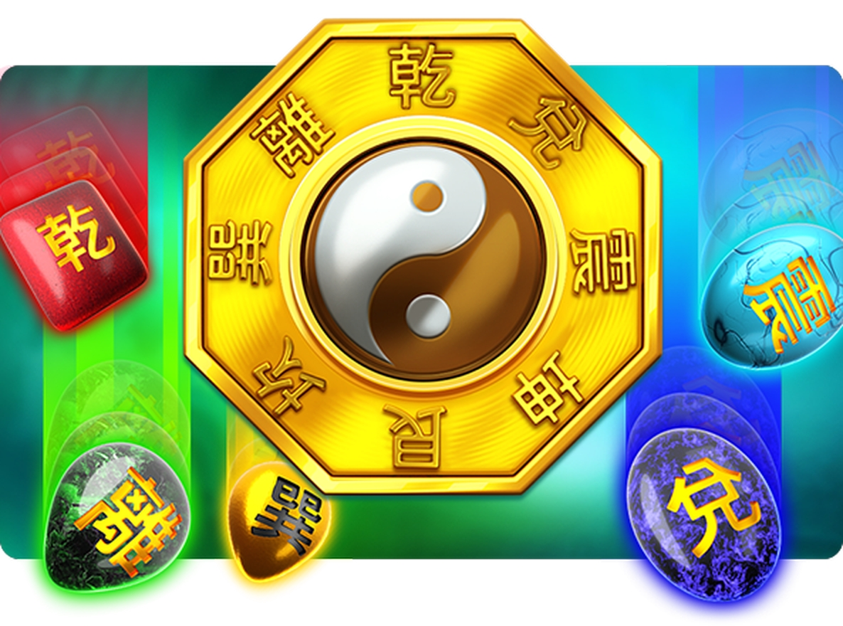 The Bagua 2 Online Slot Demo Game by EAgaming