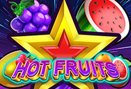 The Hot Fruits (EAgaming) Online Slot Demo Game by EAgaming