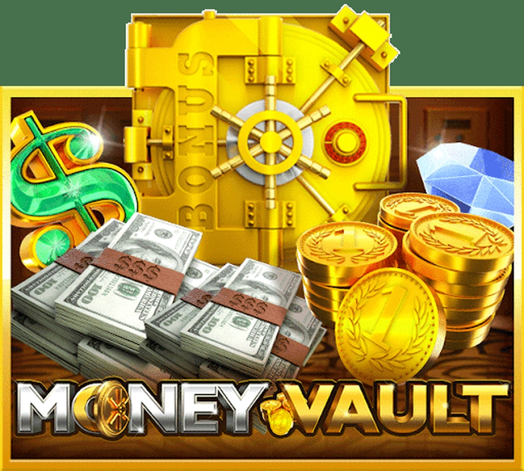 The Money Vault Online Slot Demo Game by EAgaming