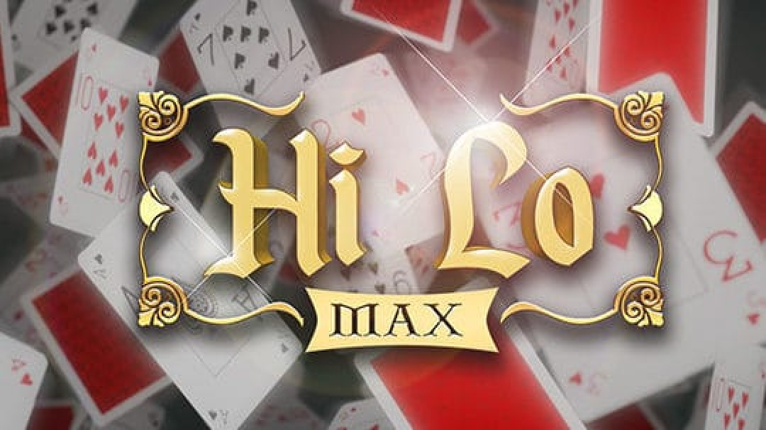 The Hi Lo MaX Online Slot Demo Game by FunFair