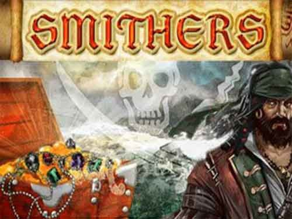 The Smithers Online Slot Demo Game by GameX