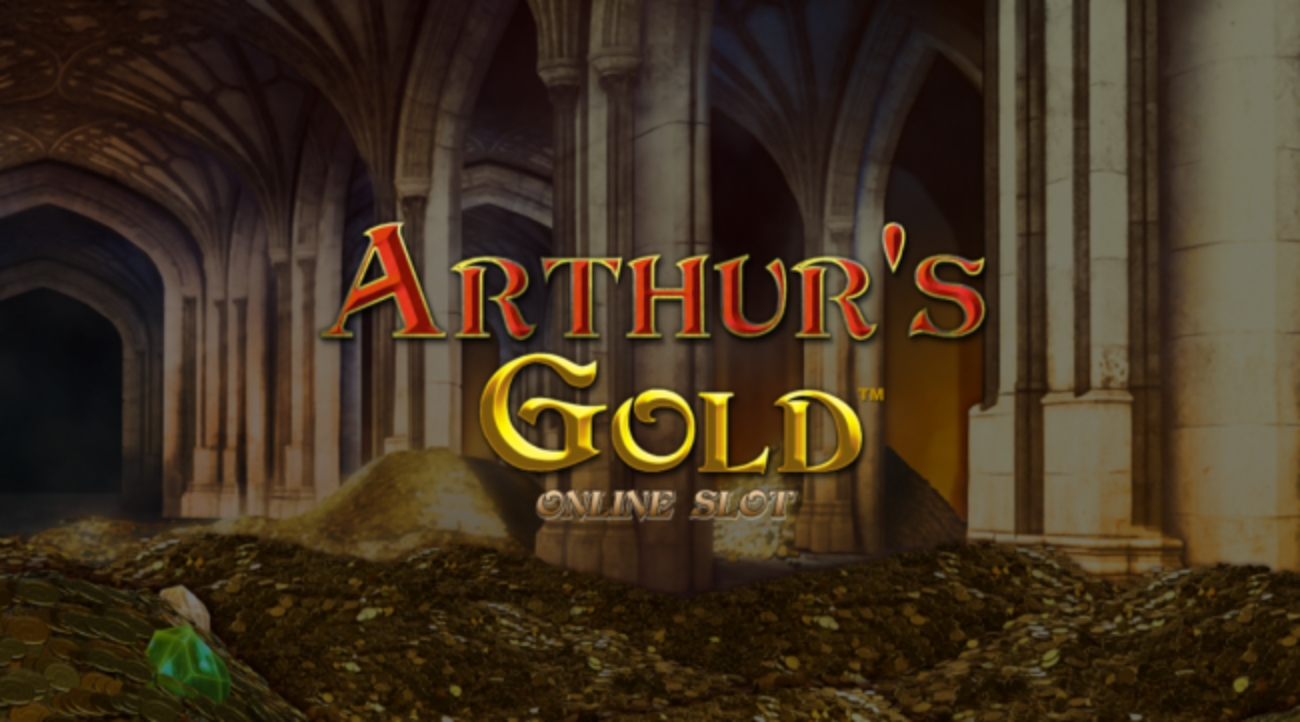 The Arthurs Gold Online Slot Demo Game by Gold Coin Studios