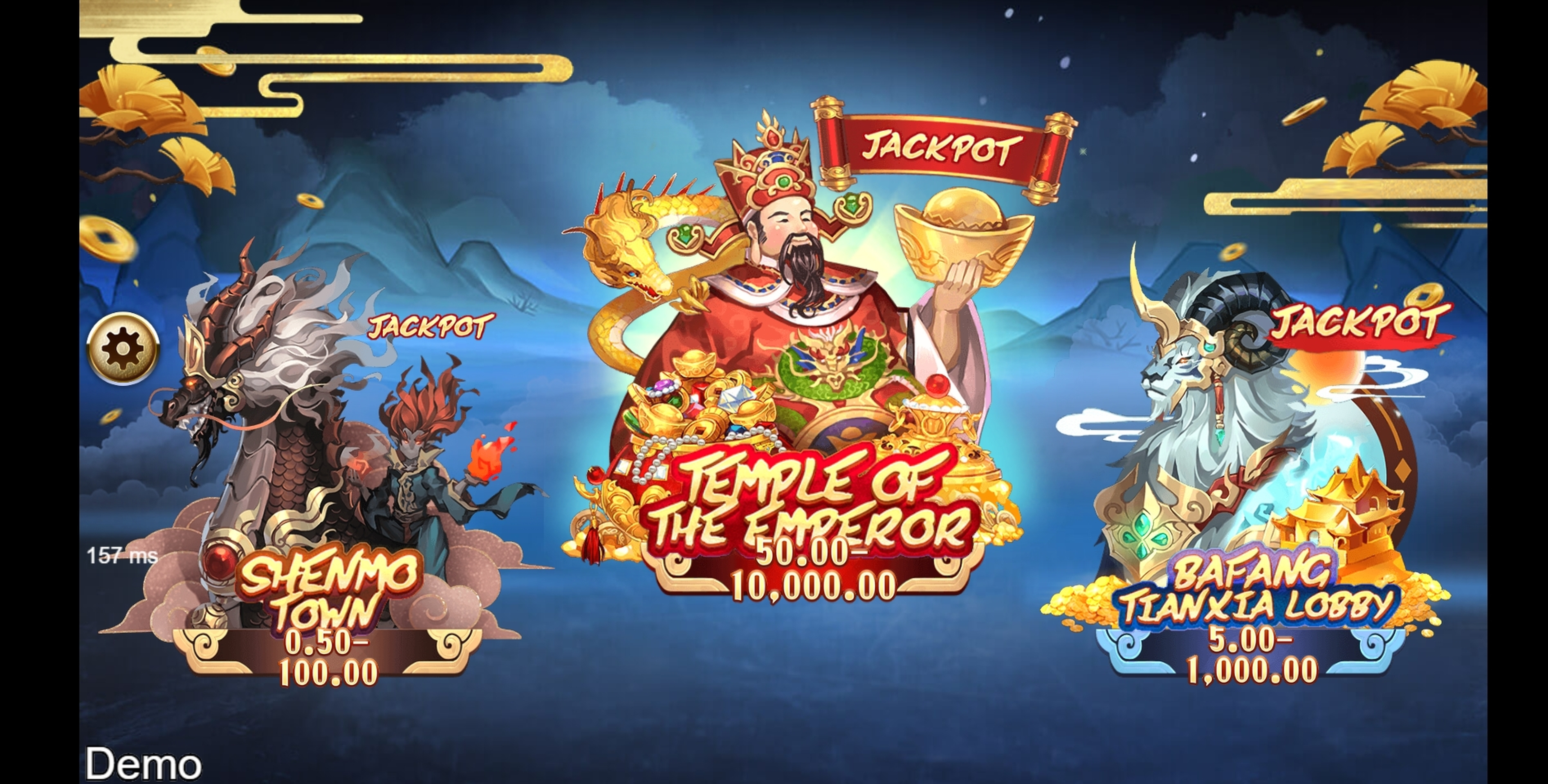 Play Fishing of Saviors Free Casino Slot Game by Iconic Gaming