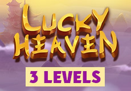 The Lucky Heaven Online Slot Demo Game by Lady Luck Games
