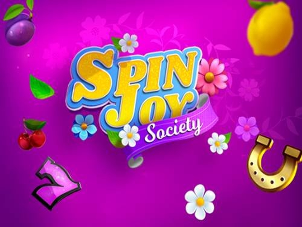 The SpinJoy Society Online Slot Demo Game by Lady Luck Games