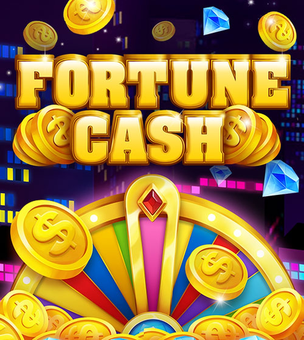 The Fortune Cash Online Slot Demo Game by NetGame