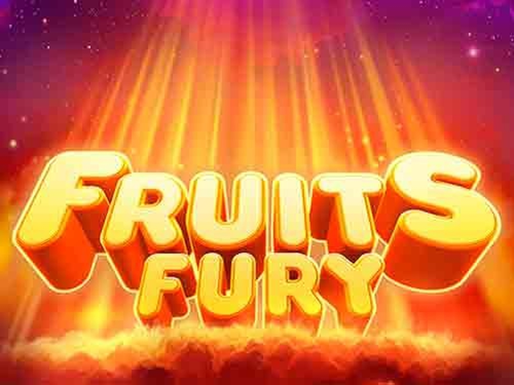 The Fruits Fury Online Slot Demo Game by NetGame