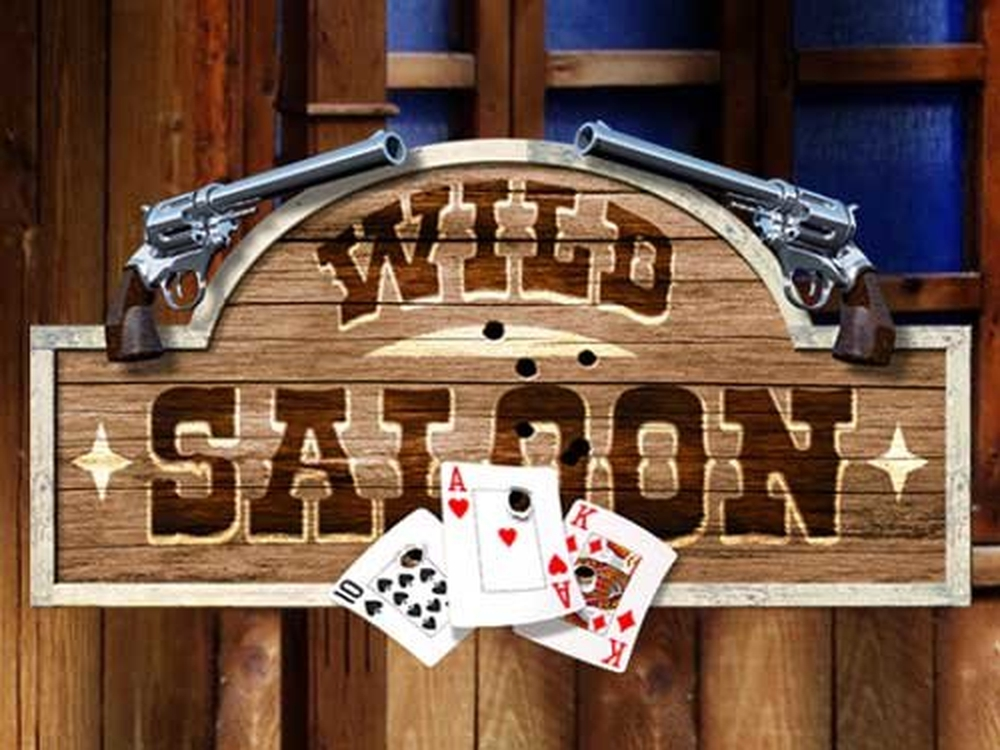 The Wild Saloon (Promatic Games) Online Slot Demo Game by Promatic Games