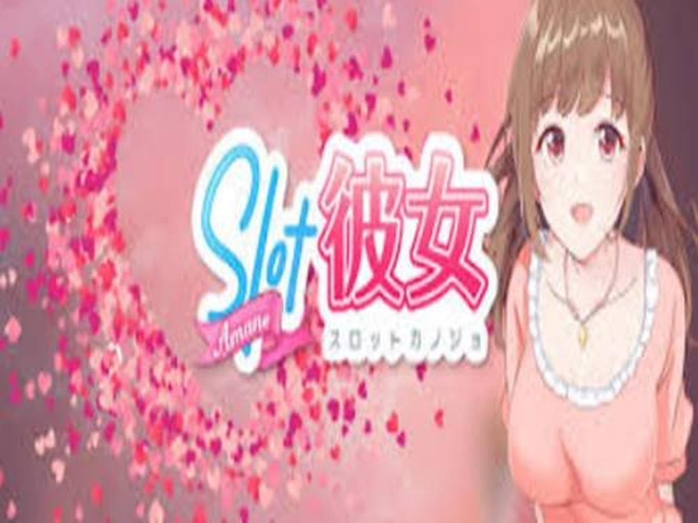 The SlotGF Amane Online Slot Demo Game by Shock