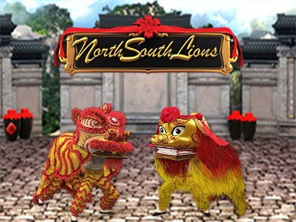 The North South Lions Online Slot Demo Game by SimplePlay