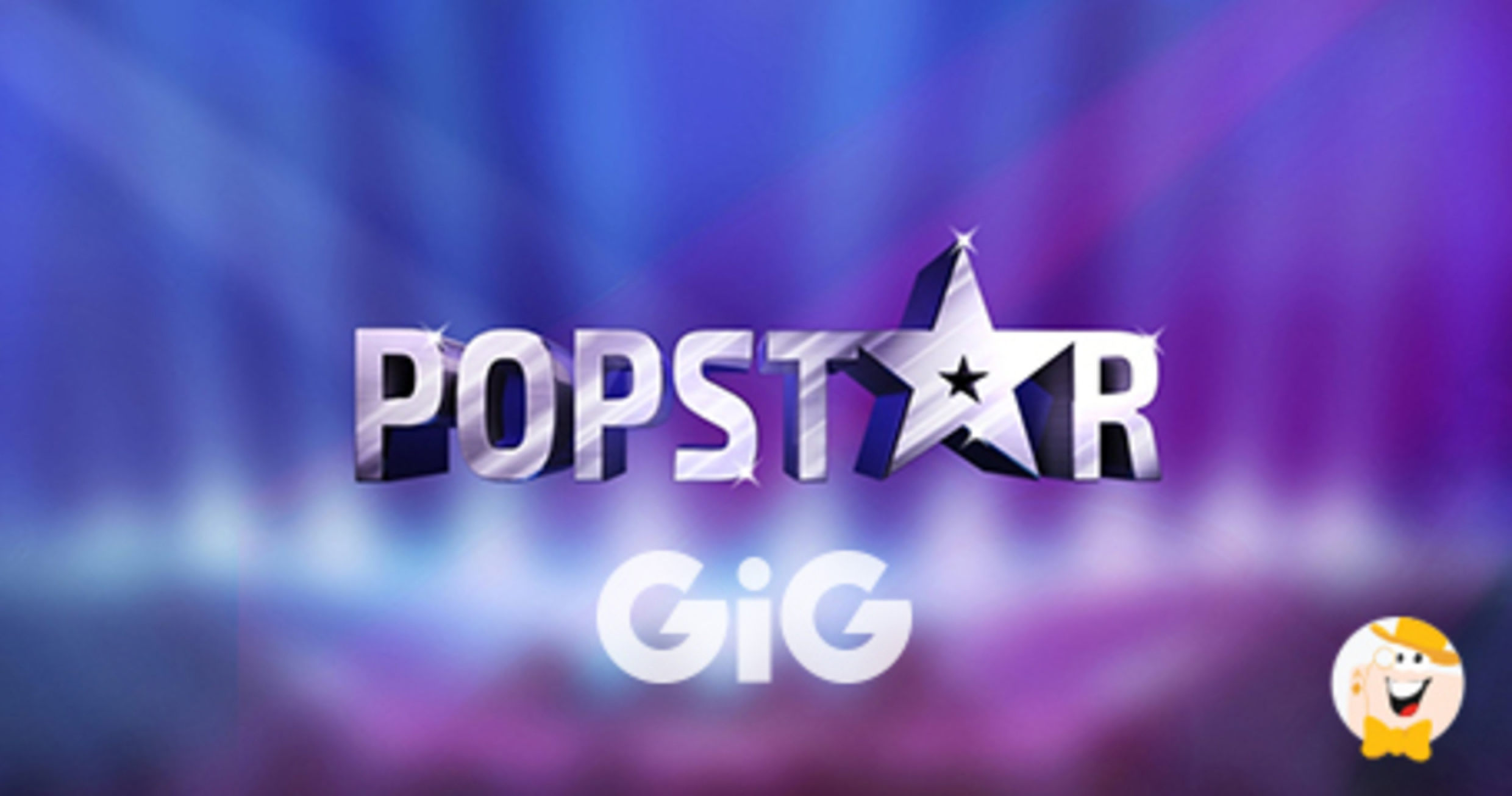 The Popstar Online Slot Demo Game by Spearhead Studios