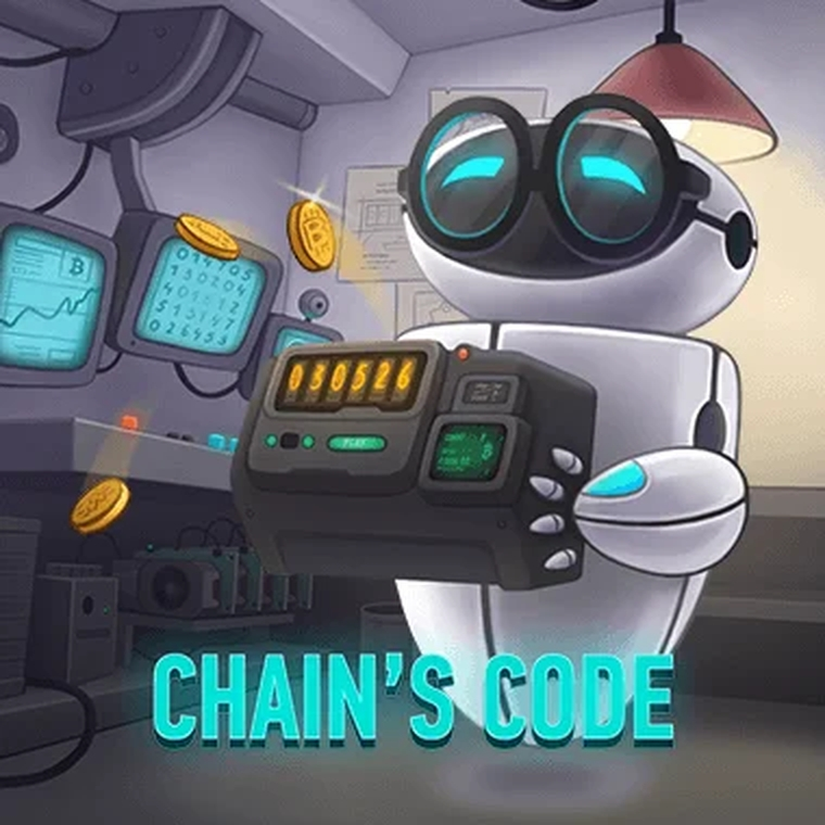 The Chain's Code Online Slot Demo Game by TrueLab Games