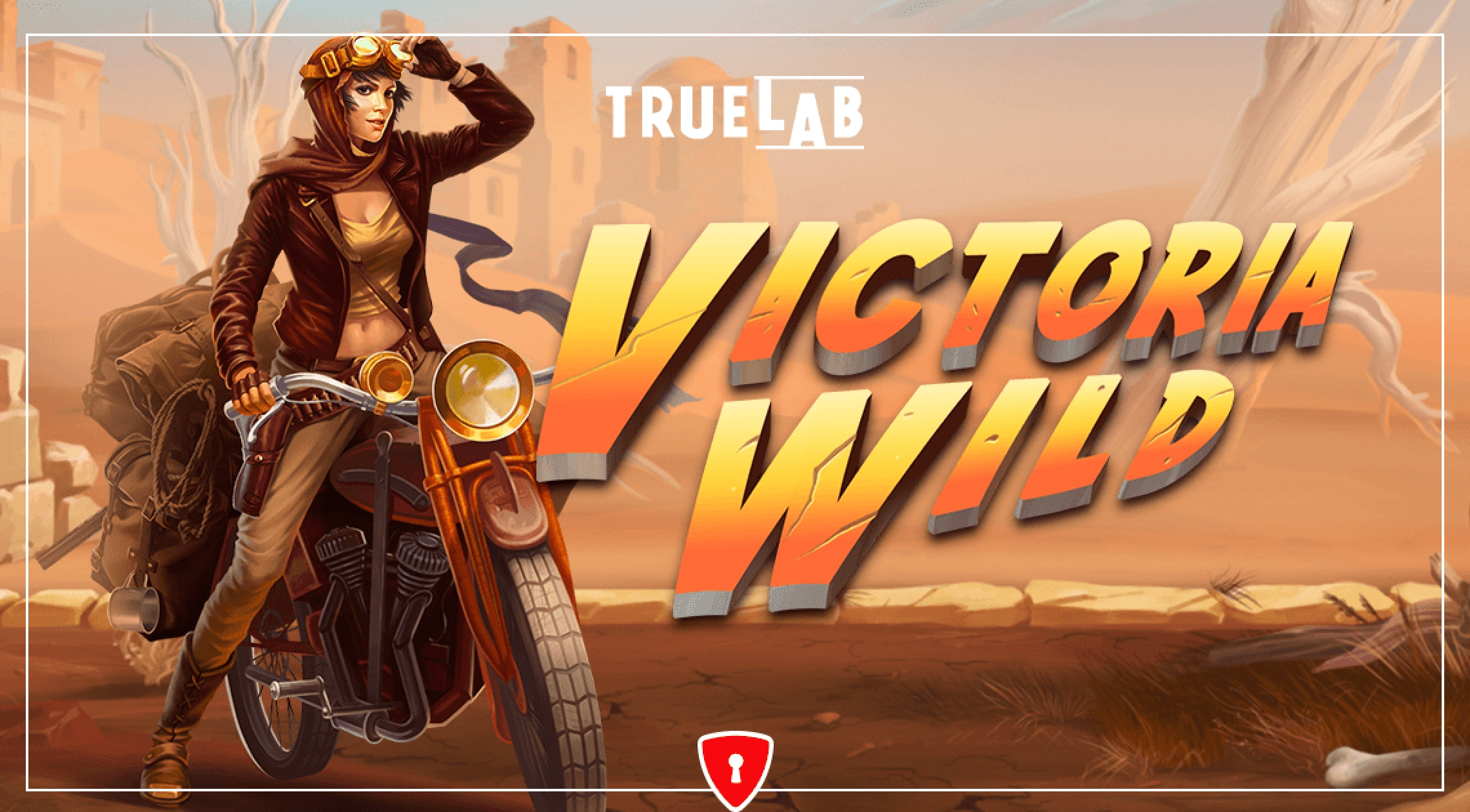 The Victoria Wild Online Slot Demo Game by TrueLab Games