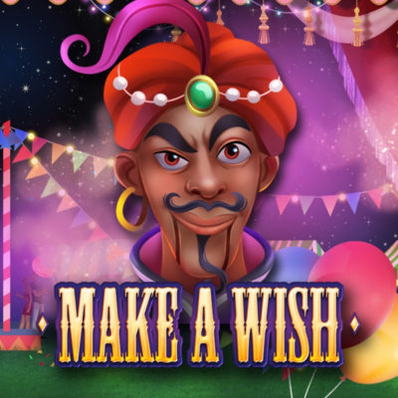 The Make a Wish Online Slot Demo Game by Vibra Gaming