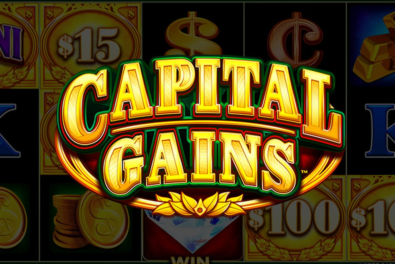 The Capital Gains Online Slot Demo Game by AGS