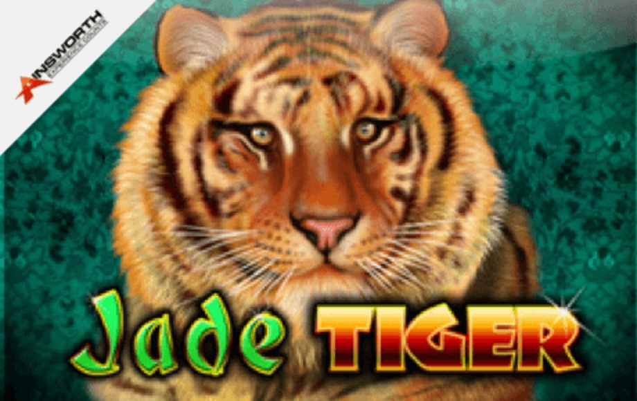 The Jade Tiger Online Slot Demo Game by Ainsworth