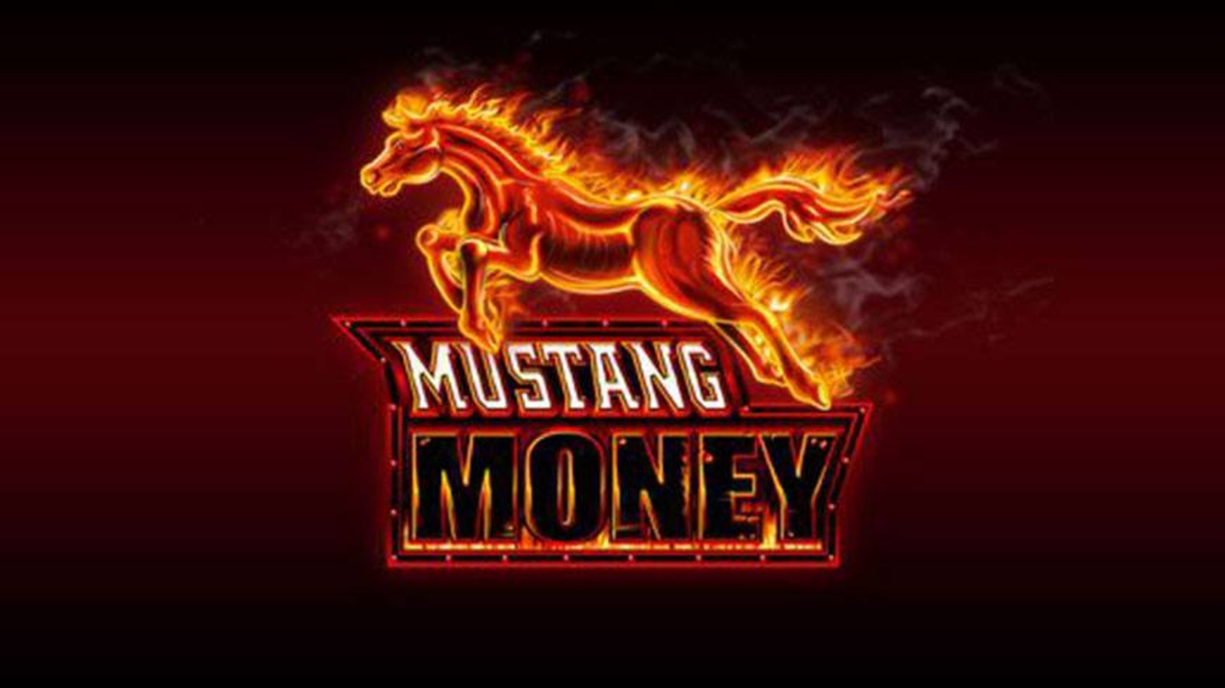The Mustang Money Online Slot Demo Game by Ainsworth