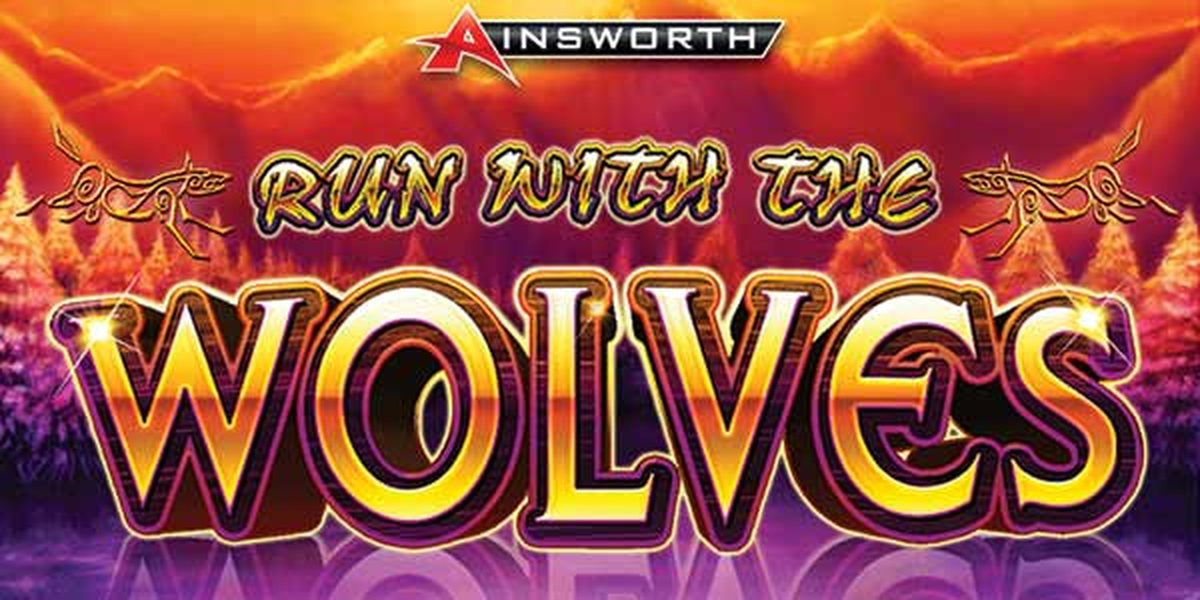 The Run with the Wolves Quad Shot Online Slot Demo Game by Ainsworth
