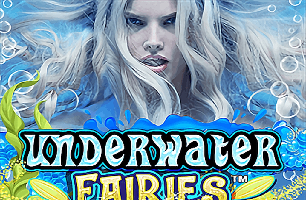 The Underwater Fairies Online Slot Demo Game by Allbet Gaming