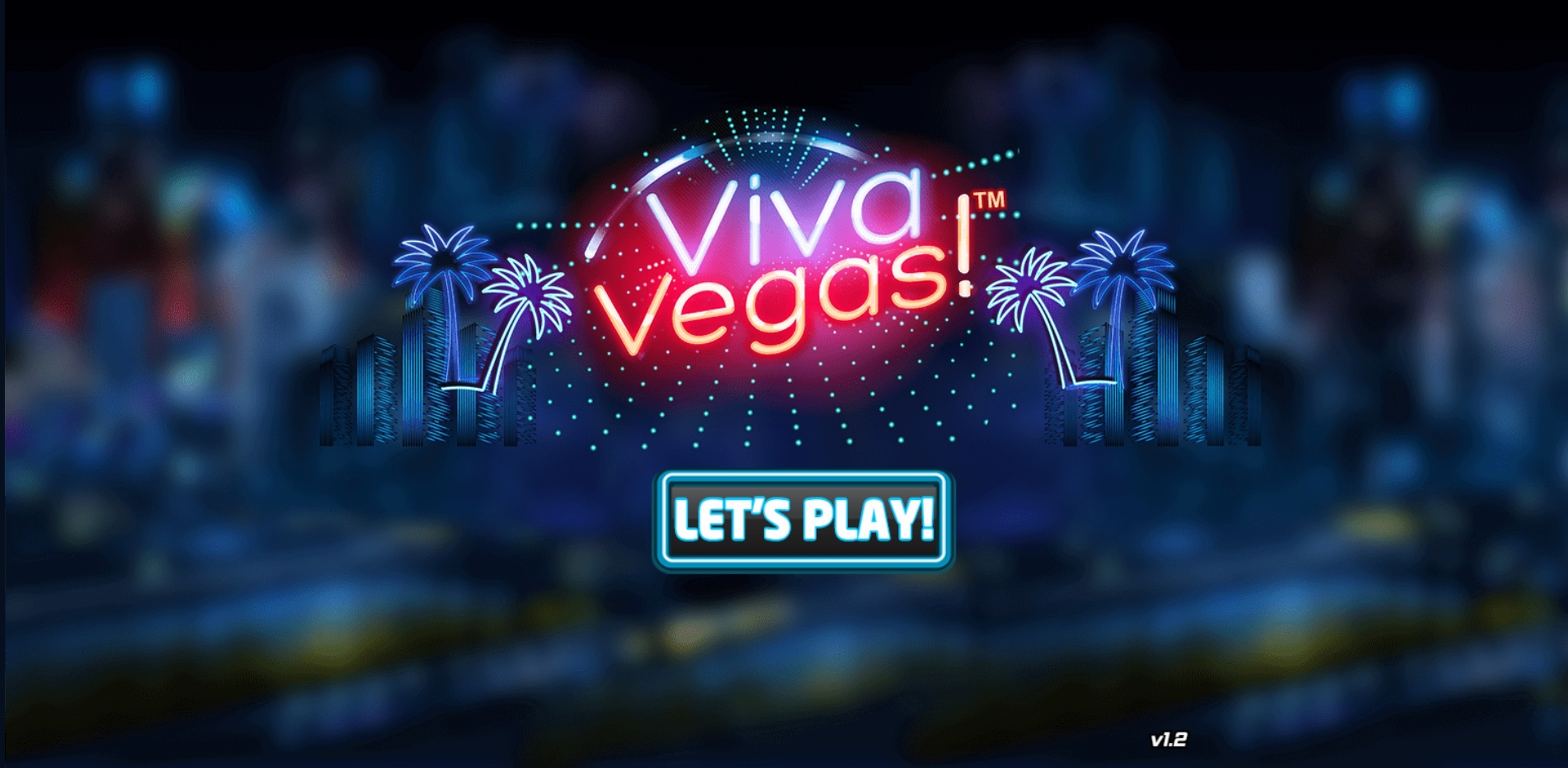 Play Viva Vegas Free Casino Slot Game by Allbet Gaming