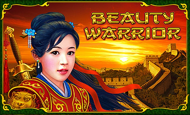 The Beauty Warrior Online Slot Demo Game by Amatic Industries