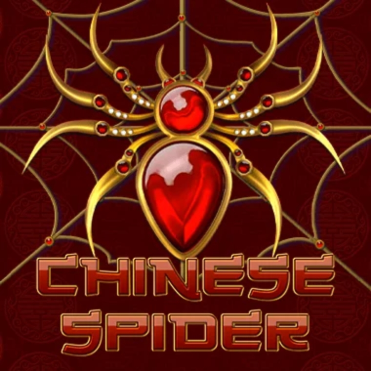 The Chinese Spider Online Slot Demo Game by Amatic Industries