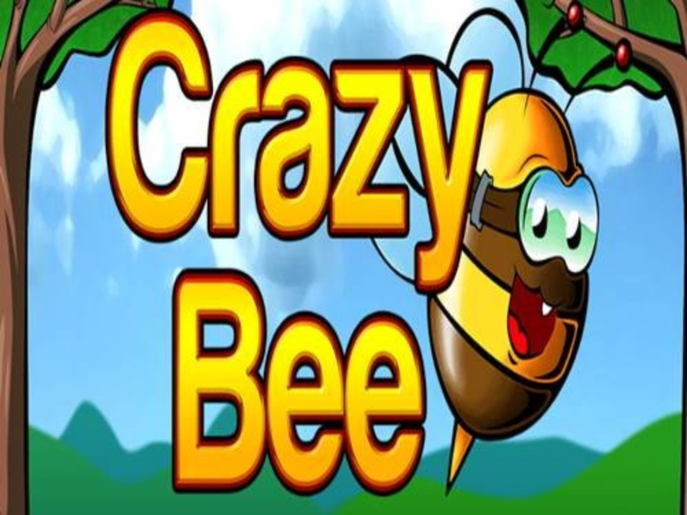 The Crazy Bee Online Slot Demo Game by Amatic Industries