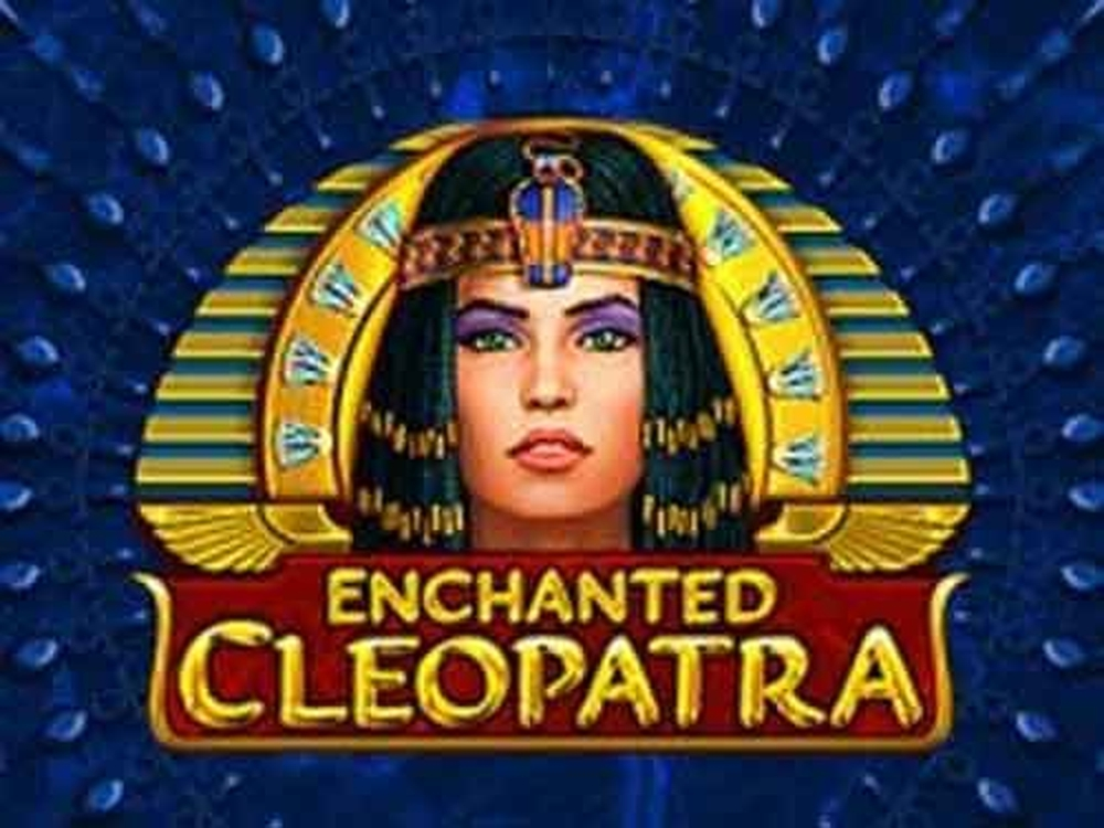 The Enchanted Cleopatra Online Slot Demo Game by Amatic Industries