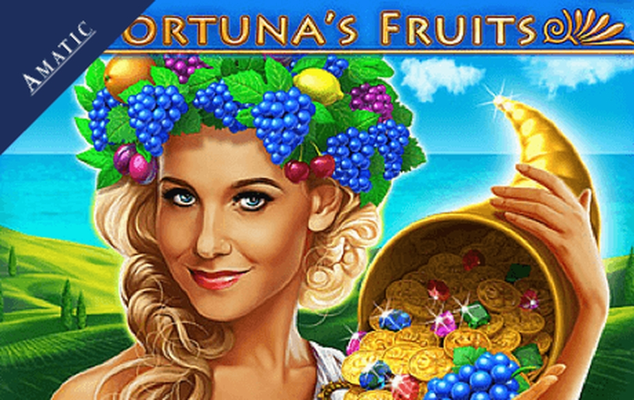 The Fortunas Fruits Online Slot Demo Game by Amatic Industries