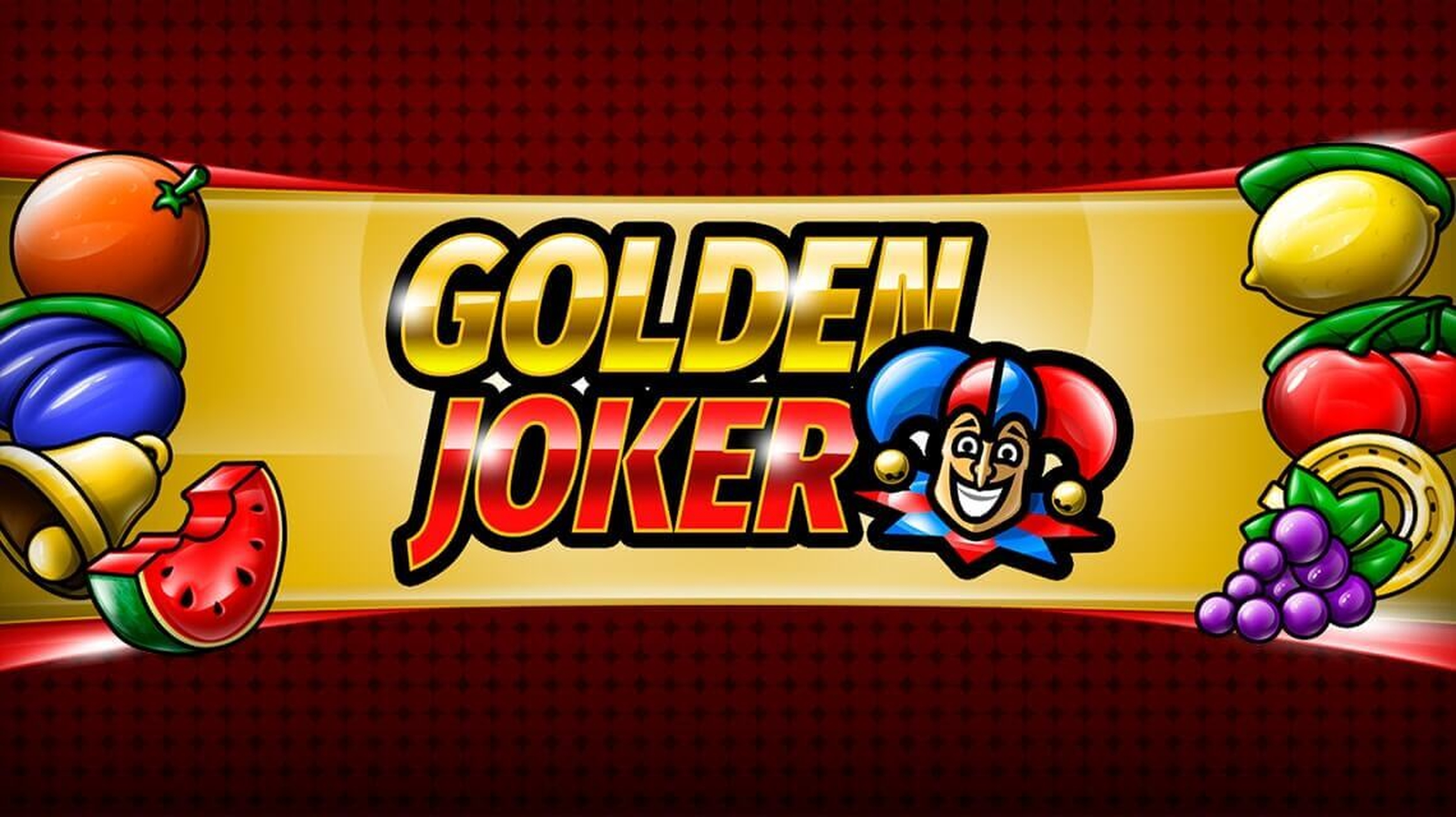 The Golden Joker Online Slot Demo Game by Amatic Industries