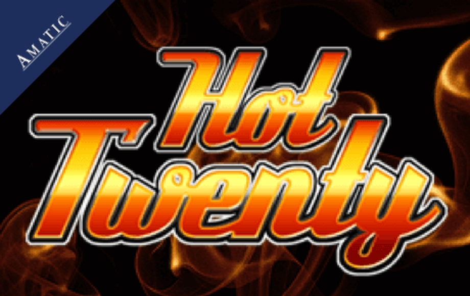 The Hot Twenty Online Slot Demo Game by Amatic Industries