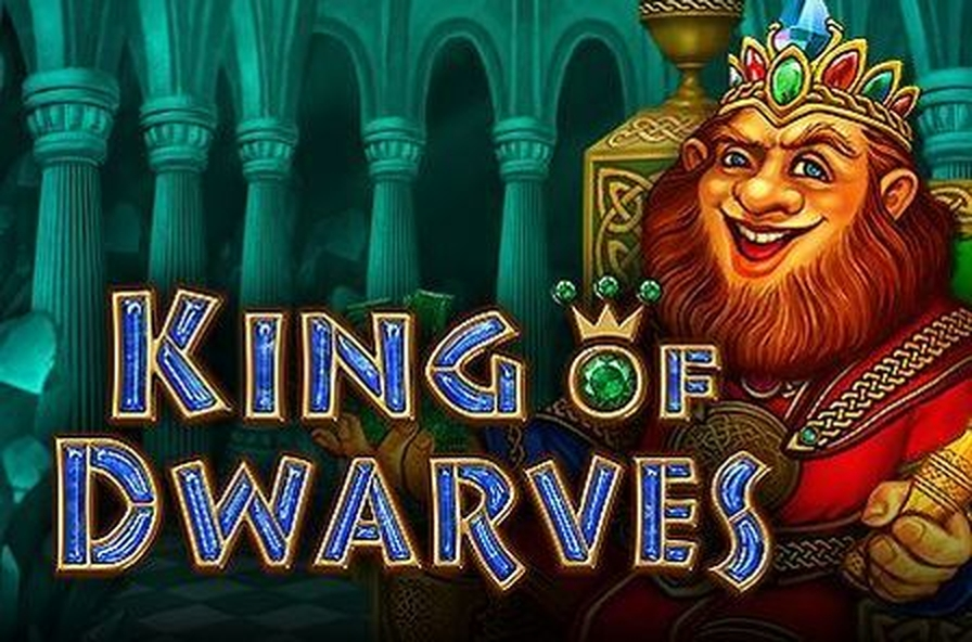 The King of Dwarves Online Slot Demo Game by Amatic Industries