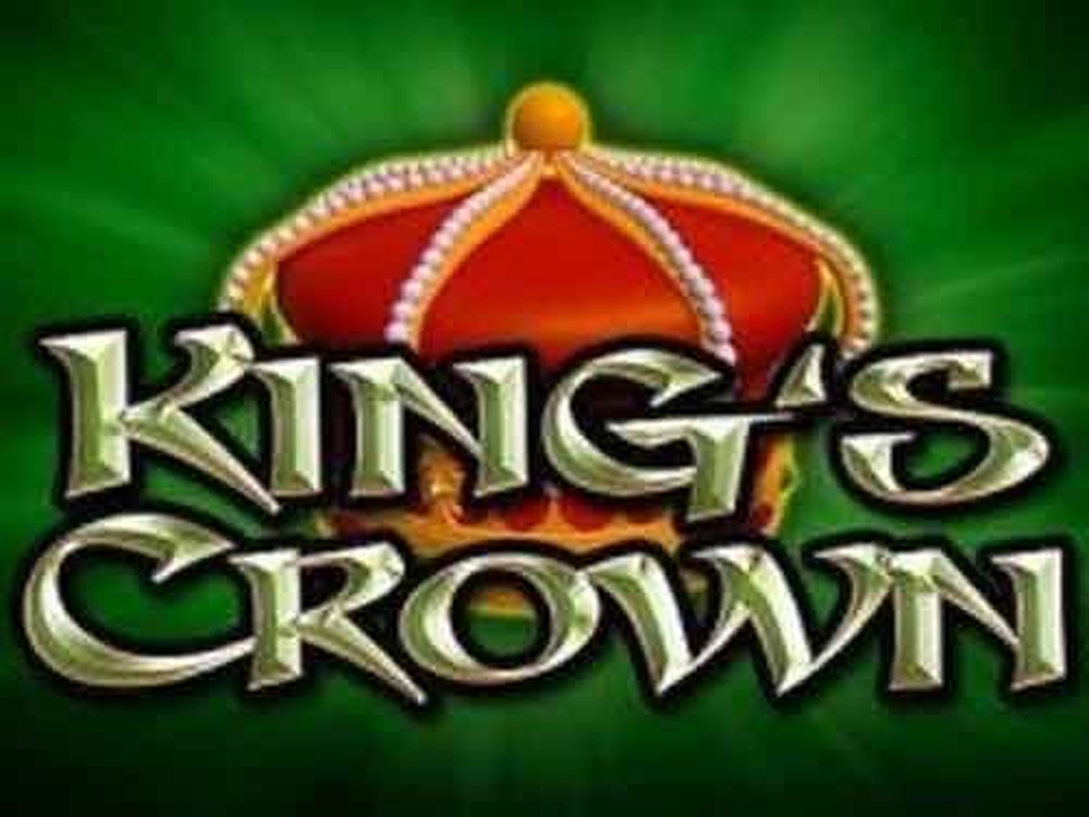The Kings Crown Online Slot Demo Game by Amatic Industries