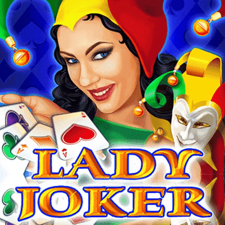 The Lady Joker Online Slot Demo Game by Amatic Industries