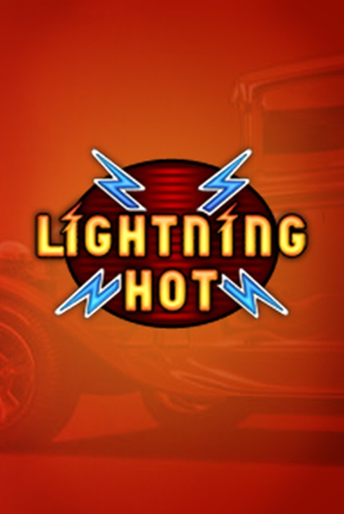 The Lightning Hot Online Slot Demo Game by Amatic Industries