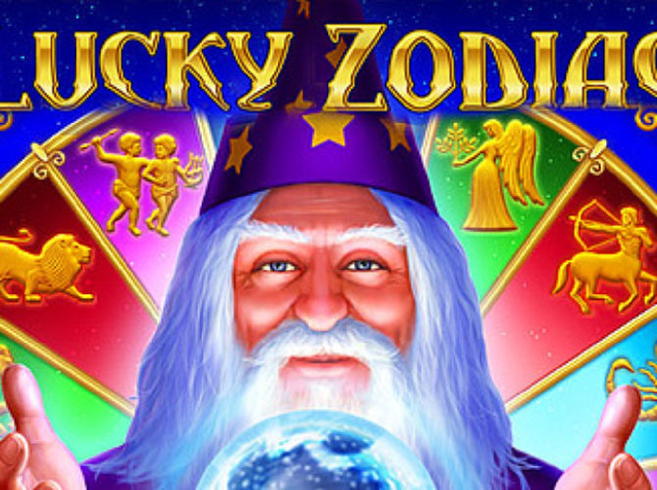 The Lucky Zodiac (Amatic) Online Slot Demo Game by Amatic Industries