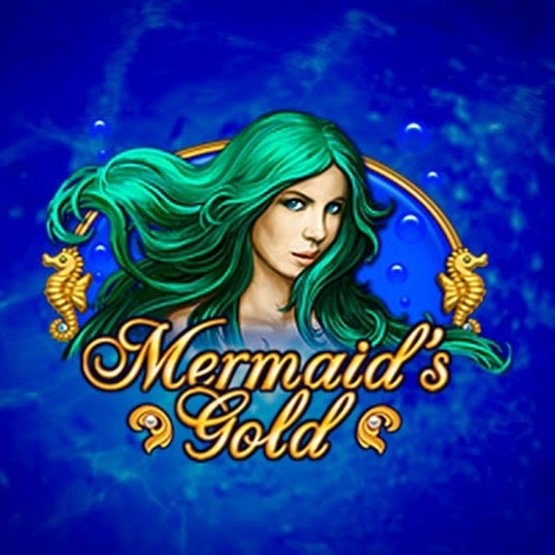 The Mermaids Gold Online Slot Demo Game by Amatic Industries